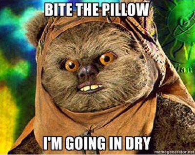 funny sex picture ewok anal