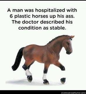 condition stable